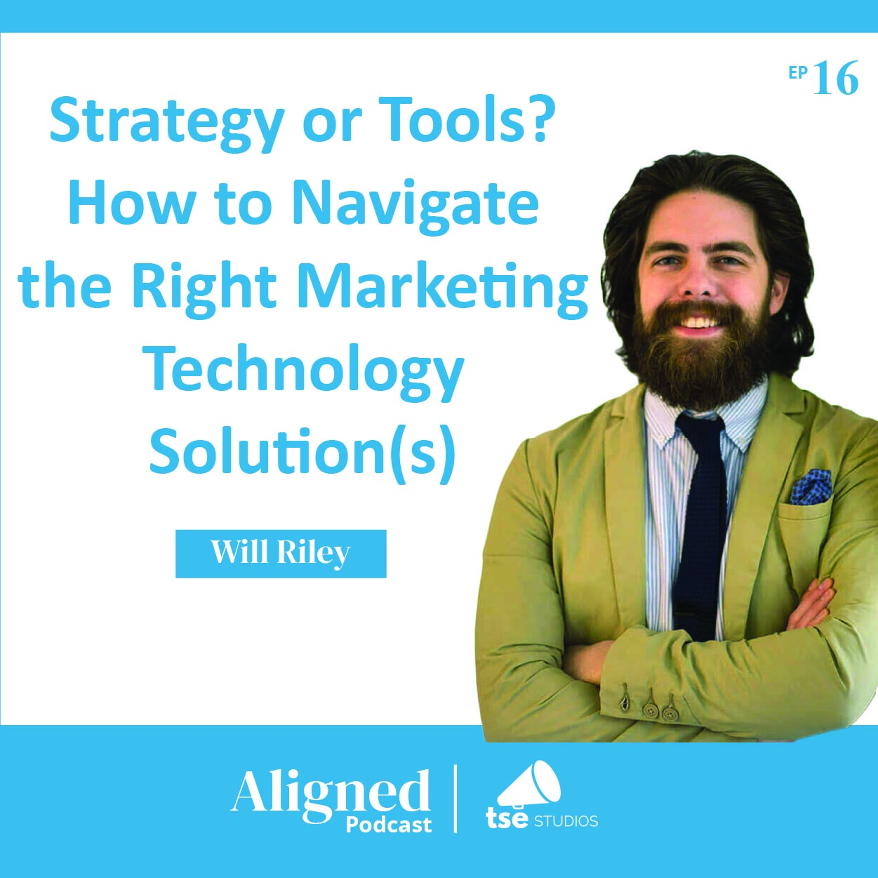 Strategy or Tools? How to Navigate the Right Marketing Technology Solution(s)