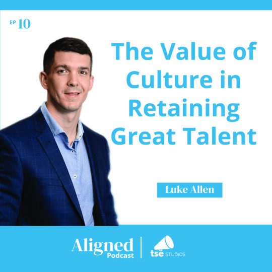 The Value of Culture in Retaining Great Talent