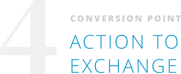 Action To Exchange