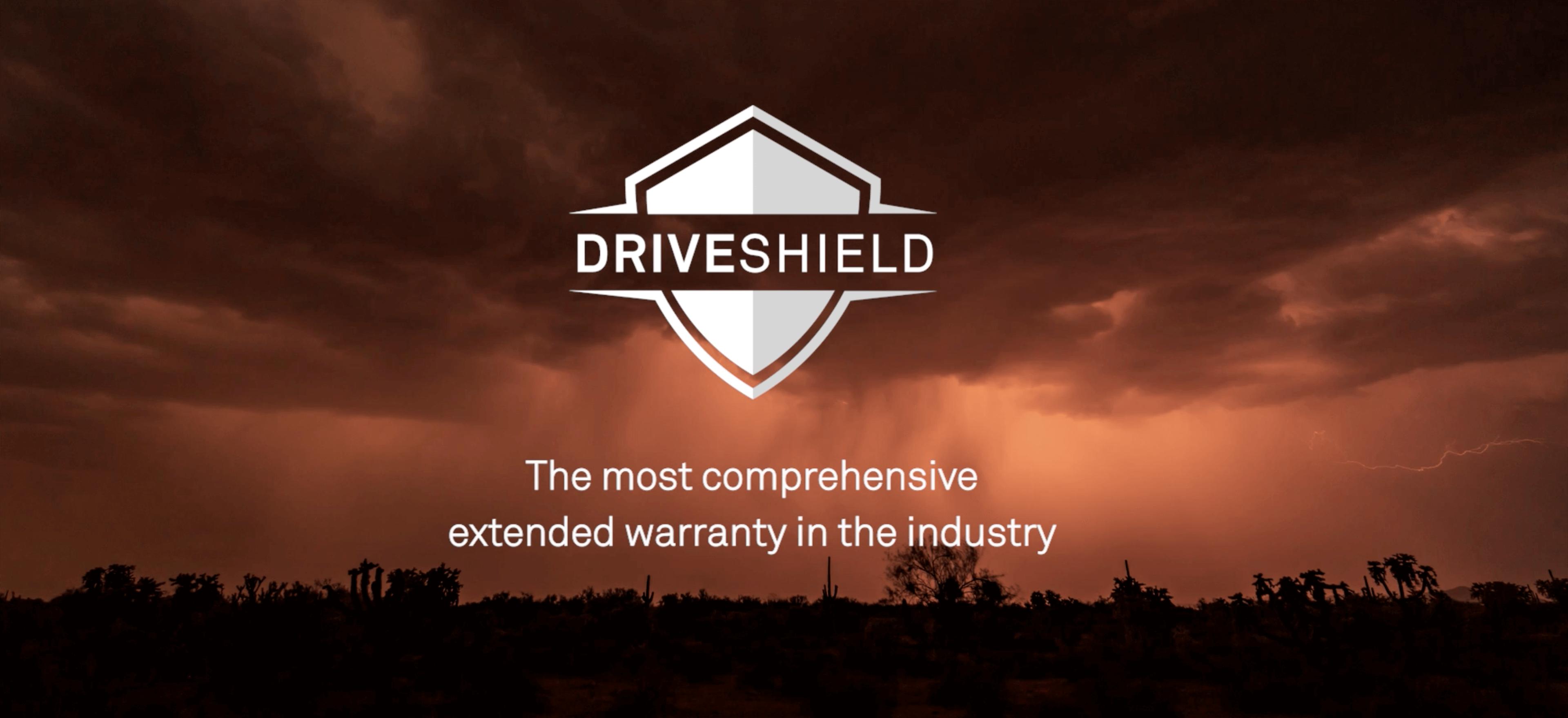 SPOC Automation: DriveShield