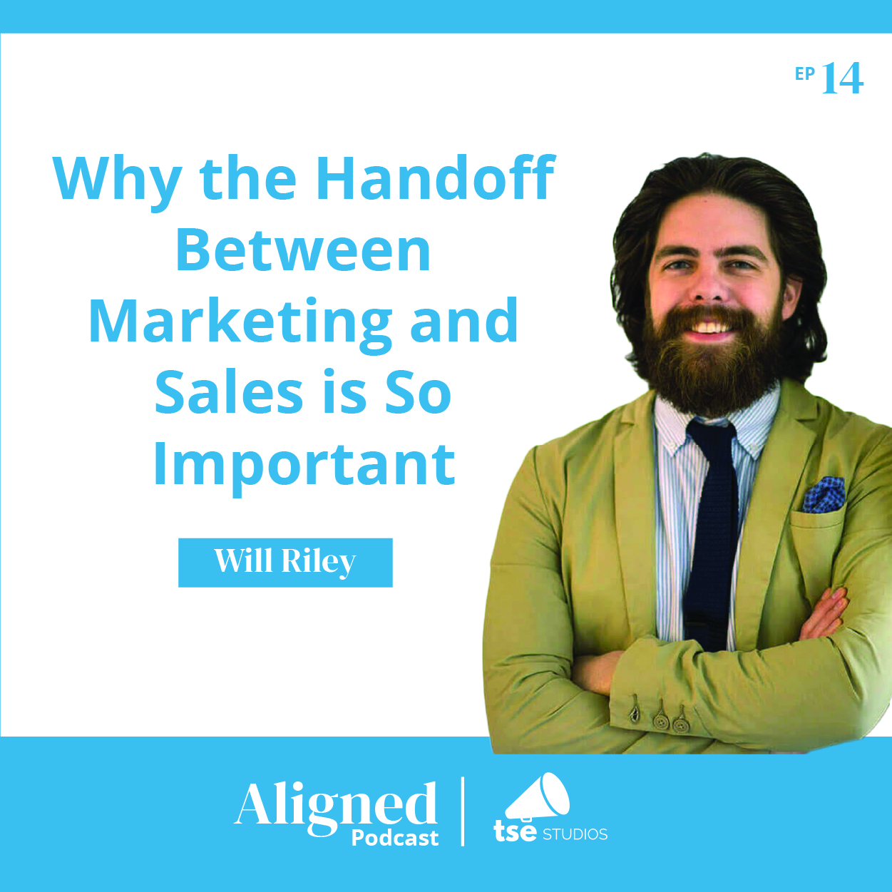 Why the Handoff Between Marketing and Sales is So Important